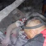 Sismo de 5.8 grados en Filipinas deja 25 heridos y numerosos daños