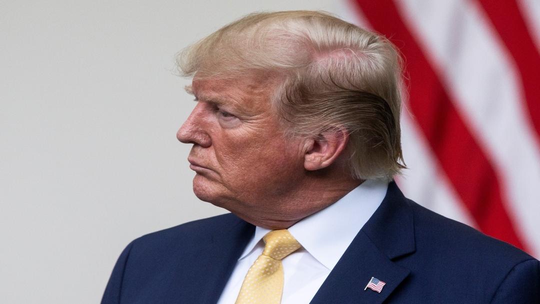 Foto Donald Trump vuelve a atacar a legisladoras demócratas 15 julio 2019