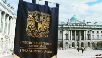 Foto UNAM abre sedes en Alemania y Reino Unido 25 julio 2019