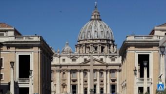 FOTO Vaticano defiende secreto de confesión pese a abusos sexuales (AP 30 junio 2019)