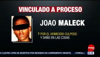 Foto: Víctima Choque Protagonizó Joao Malek Cambia Abogados 23 Julio 2019