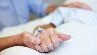 Diego Ruiz, propone incorporar en la constitución cuidados paliativos ante enfermedades terminales.