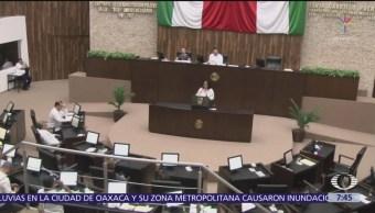 Yucatán rechaza matrimonio igualitario