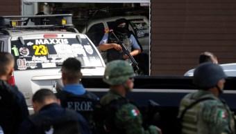 Balacera en centro comercial de Zapopan se debió a presunto enfrentamiento