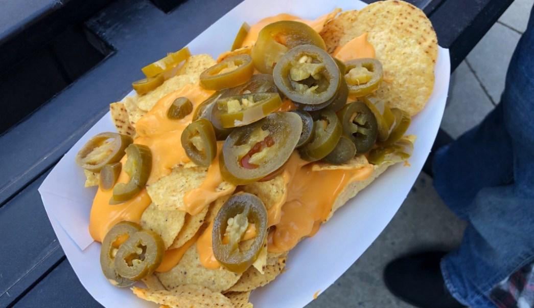 Los nachos son creación del mexicano Ignacio Anaya García