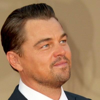 Amazonas necesita más que oraciones, asegura Leonardo DiCaprio ¿con fotos falsas?