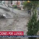 Foto: Afectaciones Lluvias Inundaciones Jalisco 5 Agosto 2019