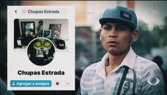 Foto: Agresor Reportero Adn 40 Reclusorio Sur 21 Agosto 2019