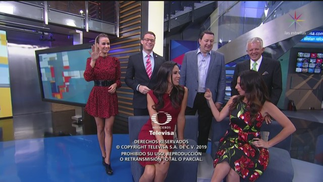 Al Aire, con Paola Rojas: Programa completo del 14 de agosto del 2019