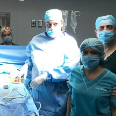 AMLO anuncia universidad para formar médicos y enfermeras en CDMX