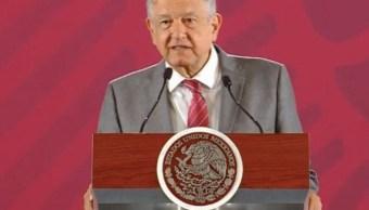 AMLO: Gobierno de México cumplirá con obligaciones de deuda en el extranjero