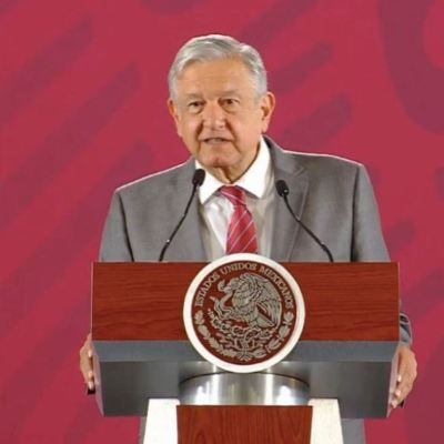 AMLO: Gobierno de México cumplirá con obligaciones de deuda pública