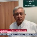 FOTO: AMLO confirma muerte de 3 mexicanos en El Paso, Texas, 3 AGOSTO 2019