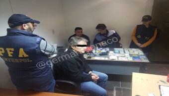 Foto AMLO descarta persecución política contra Carlos Ahumada 19 agosto 2019