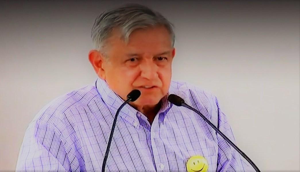 AMLO: No daré un paso atrás en entrega de apoyos a productores del campo