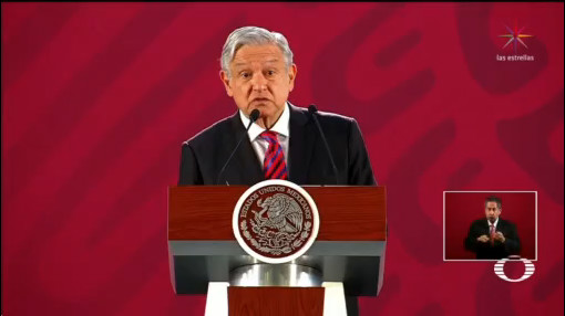 Foto: Amlo Presa El Zapotillo Jalisco 2 Agosto 2019