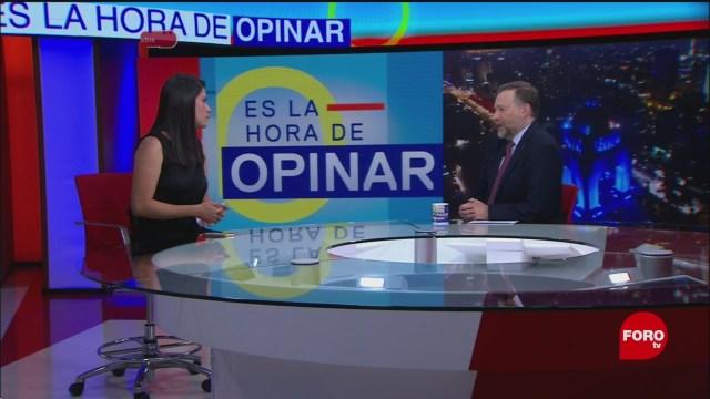 Foto: Amparos Cocaína Debate Regulación Drogas 29 Agosto 2019