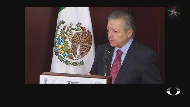 Foto: Arturo Zaldívar Alerta Sobre Consecuencias Discurso Machista 16 Agosto 2019