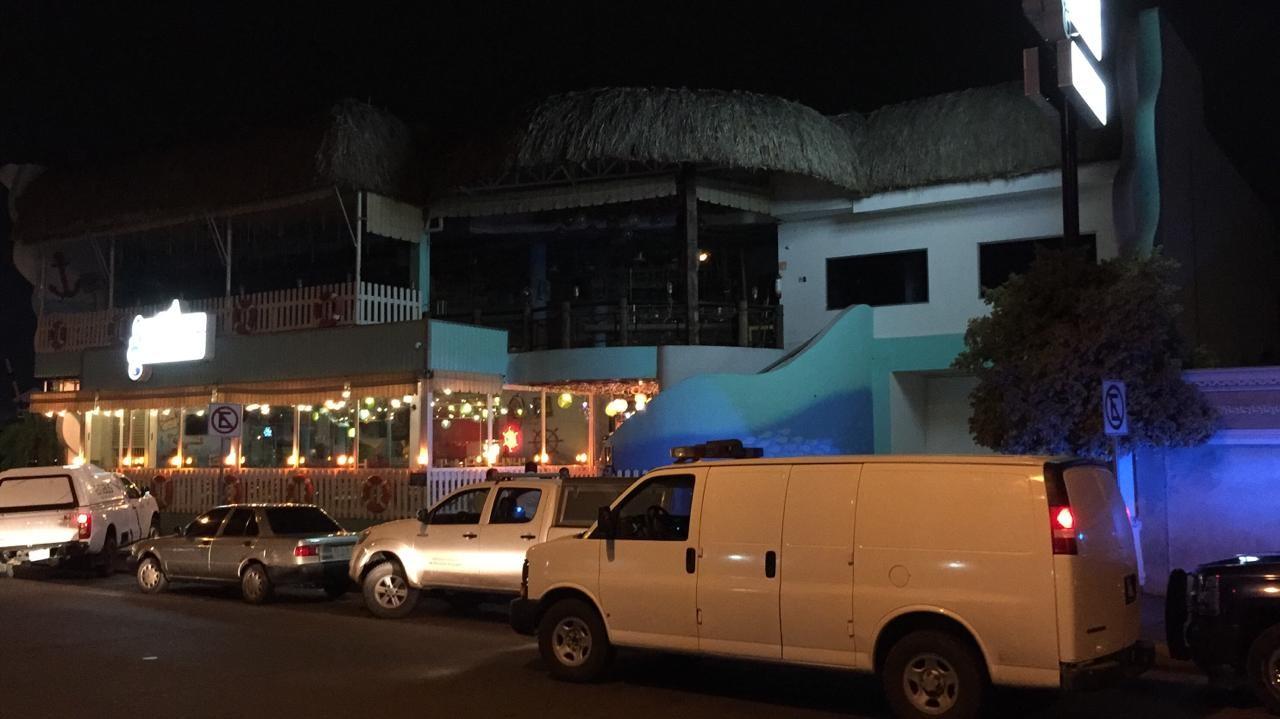 Asesinan a gerente de un restaurante en Culiacán, Sinaloa