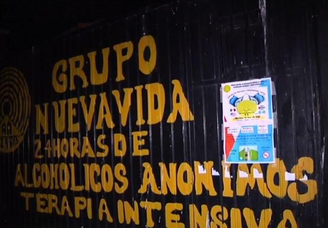 Asesinan a seis personas en centro de rehabilitación en Manzanillo, Colima