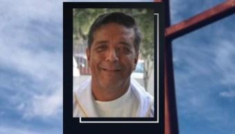 FOTO Asesinan a un sacerdote, dentro de parroquia, en Matamoros (FOROtv)