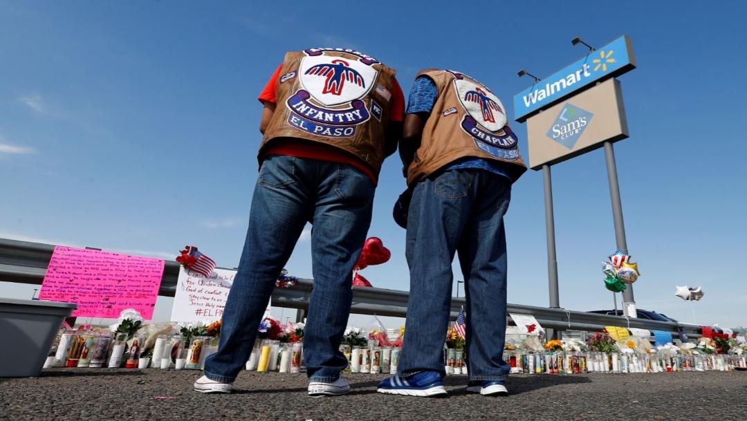 Foto Aumentan a 22 los muertos por tiroteo en El Paso, Texas 5 agosto 2019