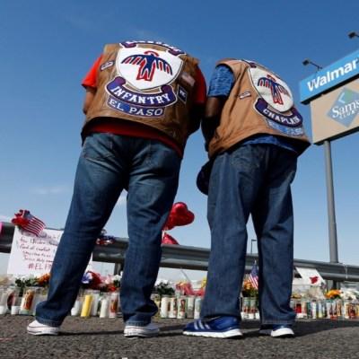 Aumentan a 22 los muertos por tiroteo en El Paso, Texas