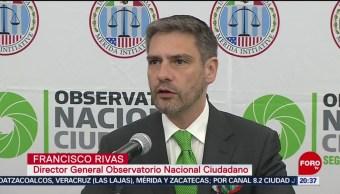 Foto: Aumentan Homicidios Cdmx Durante Primer Semestre 2019 20 Agosto 2019