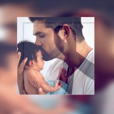 Muere hijo del actor Ferdinando Valencia tras padecer meningitis
