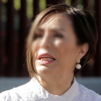 'No quiero entrometerme', dice AMLO sobre juez del caso Rosario Robles
