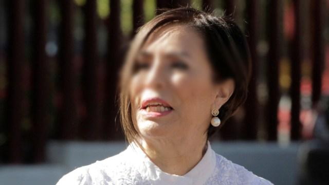 Fotos: Rosario Robles, 8 de agosto de 2019, Ciudad de México