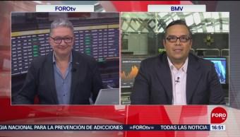 Foto: Bolsa Mexicana Cae Por Cuarta Semana