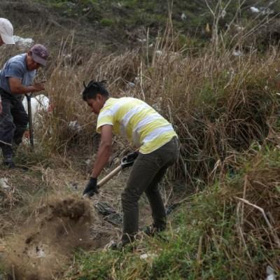 Existen 3,024 fosas clandestinas en México, informa gobierno de AMLO