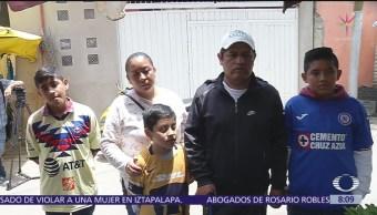Campaña 'Corro por un hogar' en Maratón CDMX