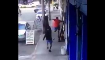 Foto: Hasta el momento no hay detenidos y se desconoce el motivo de ejecución de hombre en Acapulco (FOROtv)
