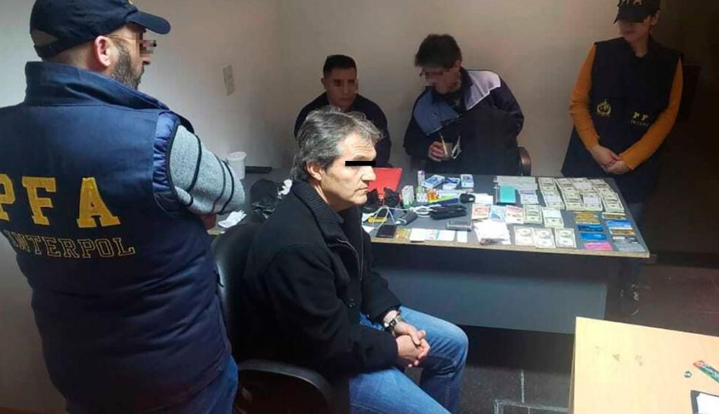 Carlos Ahumad