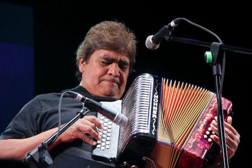Foto: El cantautor murió a los 66 años, 22 de agosto 2019. (Cuartoscuro)