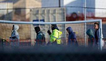 Imagen: La detención de niñas, niños y adolescentes podría prolongarse por tiempo indeterminado, 21 de agosto de 2019 (AP, archivo)