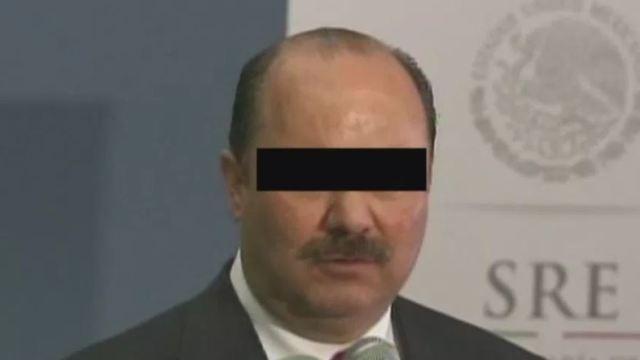 Detienen a Sixto Duarte Jáquez, hermano del exgobernador de Chihuahua.