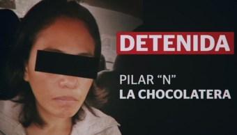Detienen a 'La Chocolatera': sexoservidora que usaba chocolate para drogar y robar a sus clientes