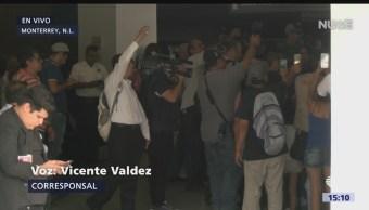 Foto: Cientos Reúnen Despedir Celso Piña 22 Agosto 2019