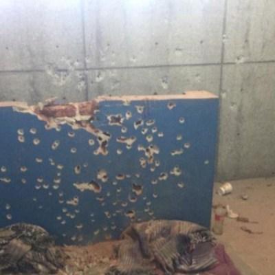 CJNG culpa a 'El Marro' por ataque en separos de Valle de Santiago