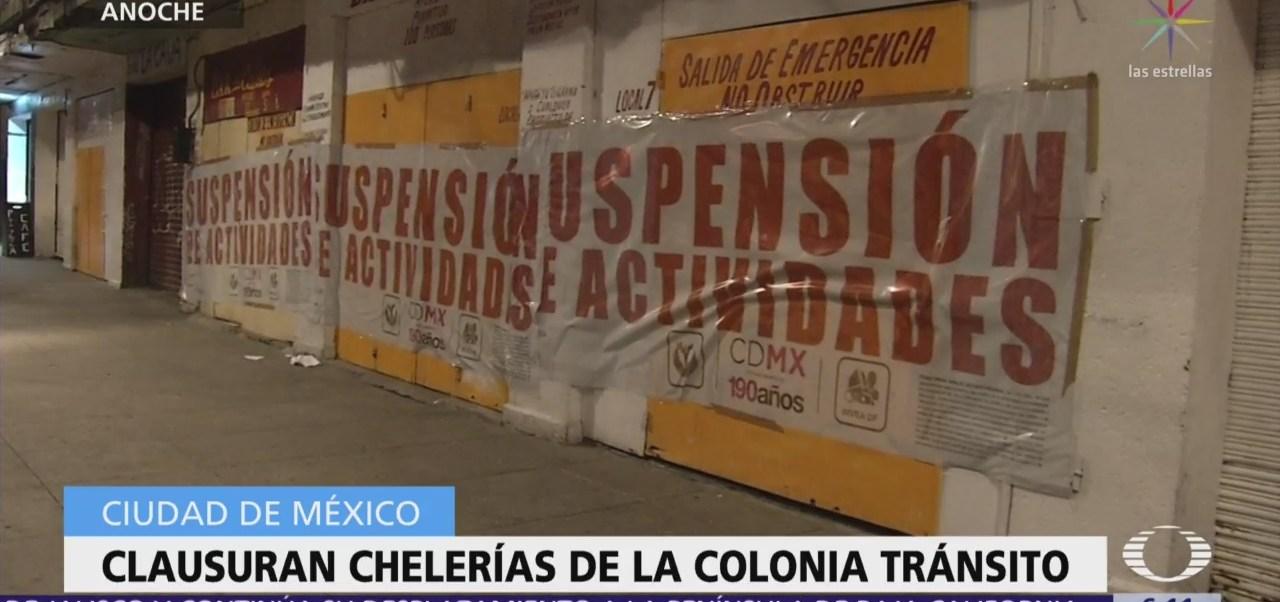 Ocho extranjeros quedan atrapados en elevador de un hotel en CDMX