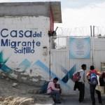 Fiscalía de Coahuila cambia versión sobre asesinato de migrante en Saltillo