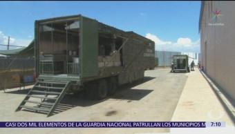 Comienza a operar albergue en Chihuahua para migrantes regresados de EU