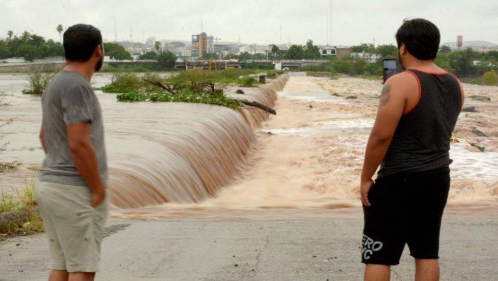 Foto Cómo enfrenta Protección Civil huracanes y sismos en México 27 agosto 2019