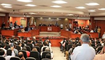 Congreso de Baja California