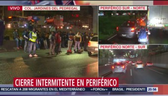 Foto: Diálogo Atender Policías Federales Inconformes 29 Agosto 2019
