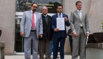 Imagen: La defensa de Rosario Robles, exsecretaria de Desarrollo Social, el 25 de agosto de 2019. (Rogelio Morales/Cuartoscuro.com, archivo)