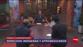 Foto: Derechos Comunidades Indígenas Afromexicanas 9 Agosto 2019